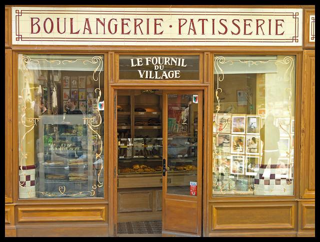 La Boulangerie French Bakery Cafe