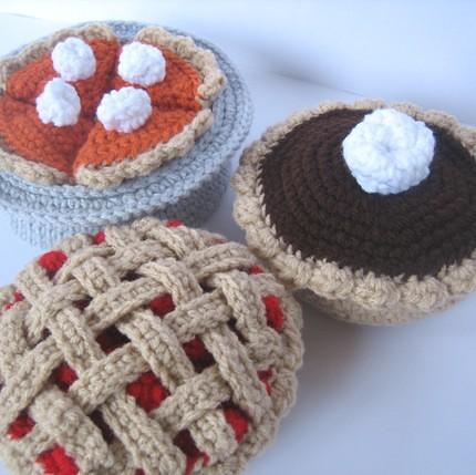 Crochet Pattern Central Free Food Crochet Pattern Link Dinocrofo