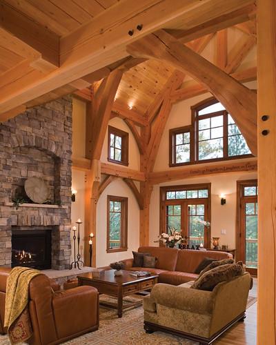 Mountain Interior Design Ideas Amazing