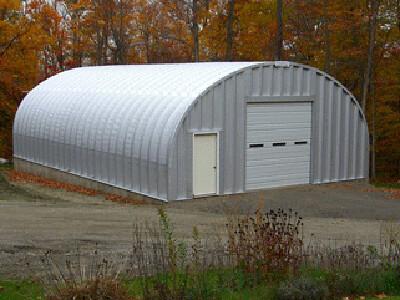 Steelmaster steel garage kit s model steel garage kit for 40x40 garage kit