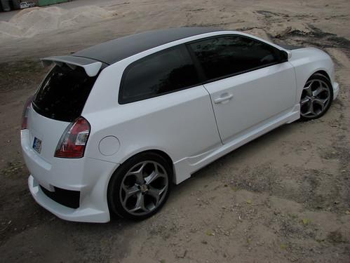 Fiat Stilo Kyros 5 Tibi Flickr