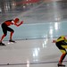 Richmond Oval - Speed Skating