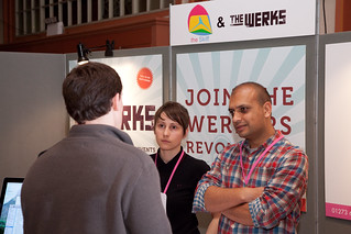 Wired Sussex Media Jobs + Skills Fair 2010 | by wired sussex