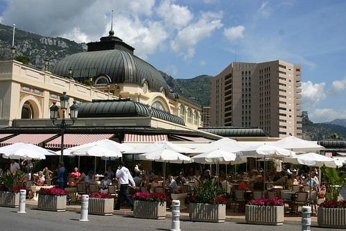 Cafe de Paris Monte-Carlo, Monte-Carlo - Restaurant Reviews