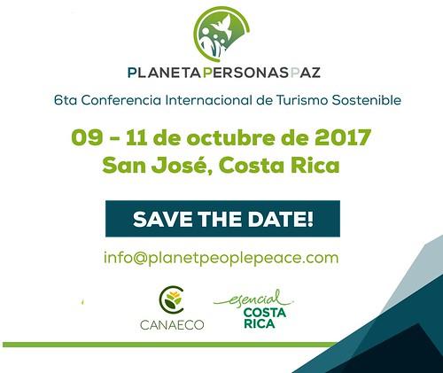 P3 Costa Rica Planet People Peace