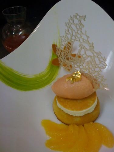 Blood Orange Olive Oil Cake   - Blood Orange Olive Oil Cake ...