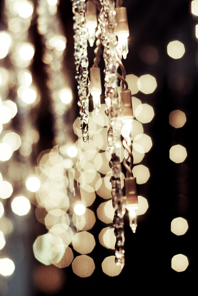 twinkle lights | my town had it's annual christmas tree ligh… | Flickr