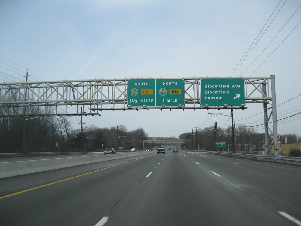 New Jersey >> New Jersey State Route 3 | New Jersey State Route 3 | Flickr