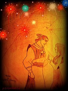 Happy New Year My Love 52