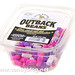 Wiley Wallaby Outback Beans with Chewy BlackLicorice Centers