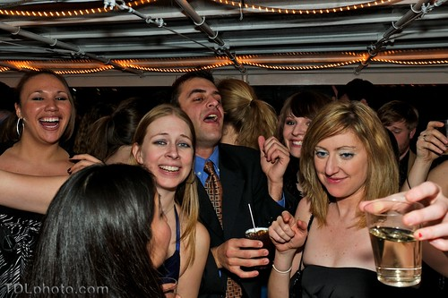 DC Booze Cruise 2010: A Post New Year's Eve Celebration | by TDLphoto