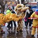 Chinese New Year, Liverpool
