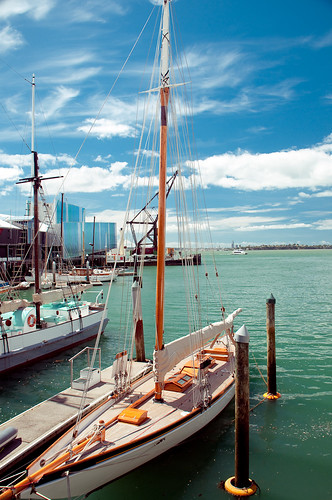 Auckland the CIty of Sails | by Satoshi Onoda