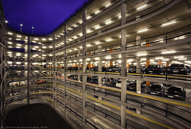 barcelona airport bcn t1 parking please do not invite my