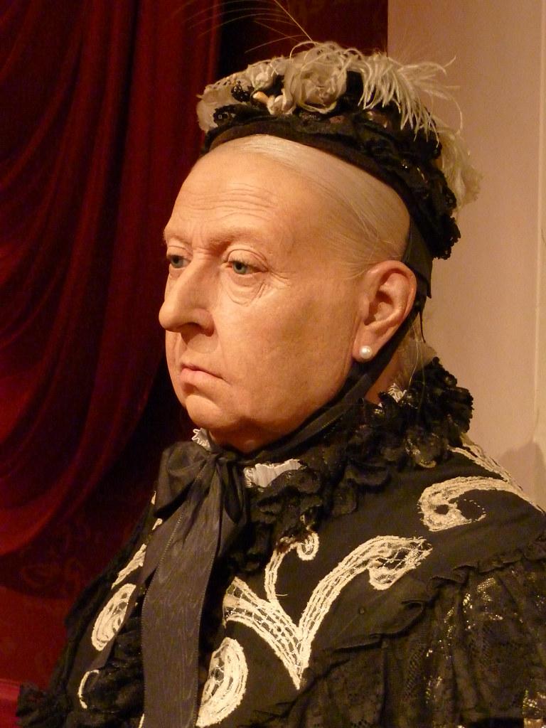 Queen Victoria - Madam...