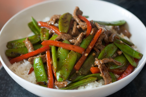 America S Test Kitchen Beef Stir Fry