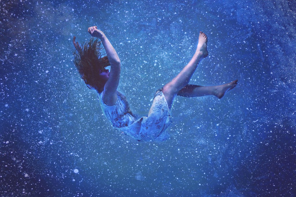 Drown | We have loved the stars too deeply to ever truly ...