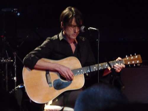 Suede @ Royal Albert Hall | by simononly