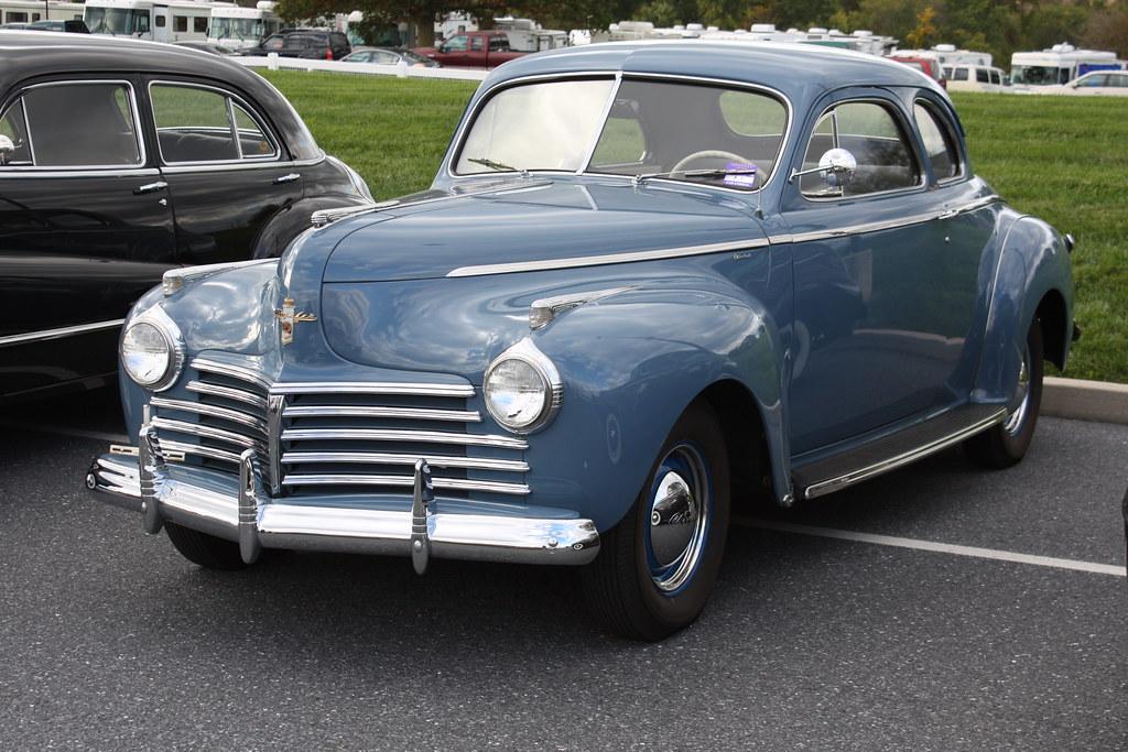1941 chrysler royal windsor coupe richard spiegelman for 1941 chrysler royal 3 window coupe