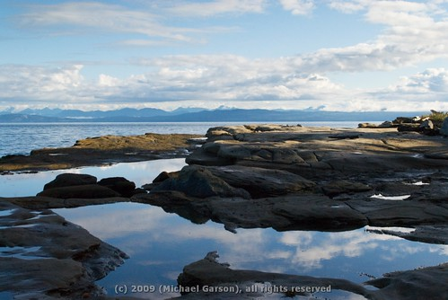 Hornby Island Beach | by Michael Garson