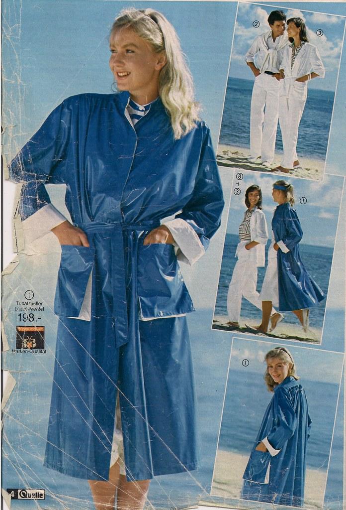 lackmantel quelle ca 1981 005 betrenchcoated flickr. Black Bedroom Furniture Sets. Home Design Ideas
