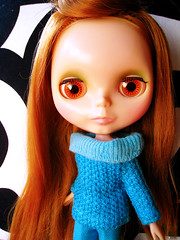 Kenner Blythe Redhair 1972 | by coco*Blythe