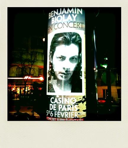 Casino De Paris Food Drink Rules France