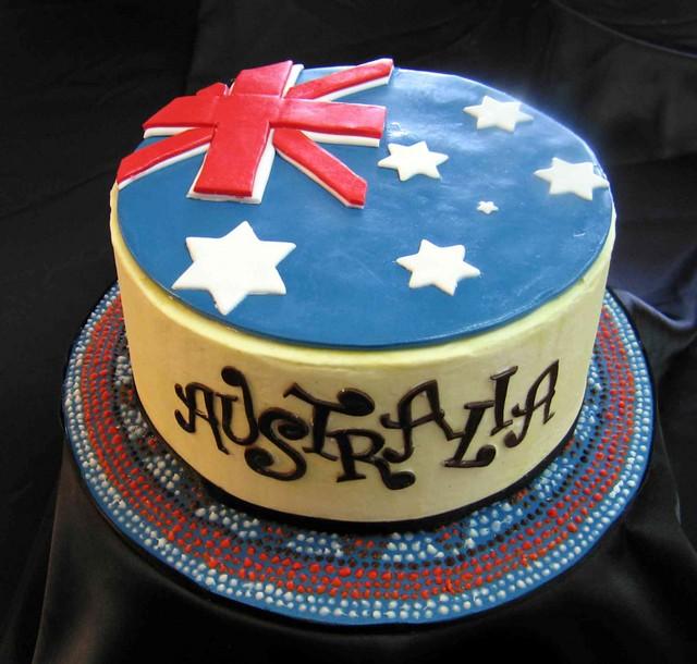 Australian Chocolate Cake Company
