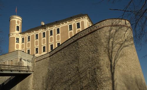 Burg trautenfels der 1260 62 erstmals urkundlich for Innendekoration neuhaus