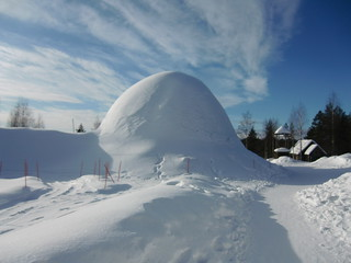 Lainio Snow Village - DOME | by Jacco van Giessen