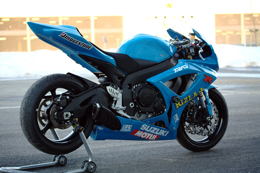 Suzuki Gsxr For Sale
