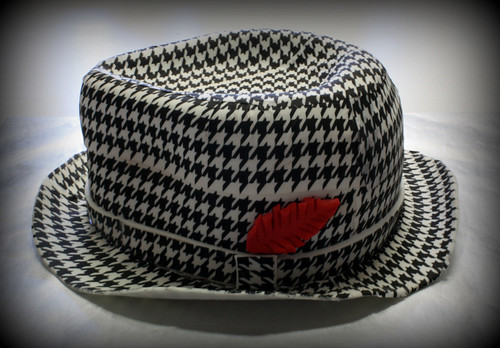 Paul Bear Bryant Houndstooth Hat Cake Candace Smith Flickr