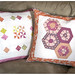 Pretty Pair of Pillows