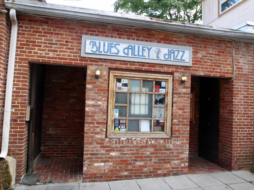 Blues Alley | by Daquella manera