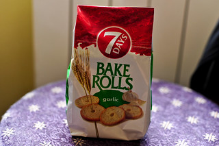 Bake Rolls | by goingslowly