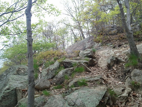 Hudson Highlands State Park | by Cyradis