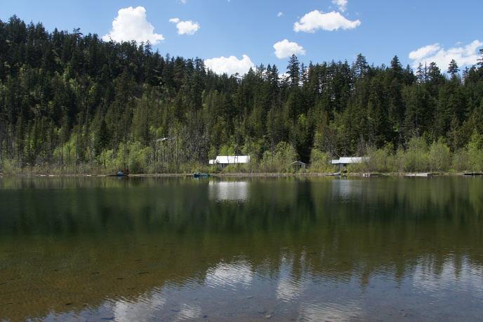 Blue Lake Resort - Campground Reviews (Coulee City, WA