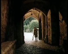 3 Entrance