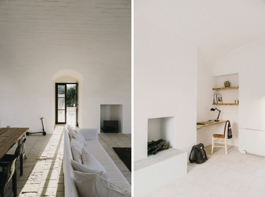 A Modern Day Farmhouse With a Natural and Simple Beauty