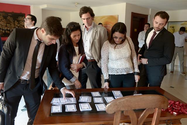 V Uruguay Tax Conference: Planificación y cumplimiento tributario en un escenario internacional en redefinición