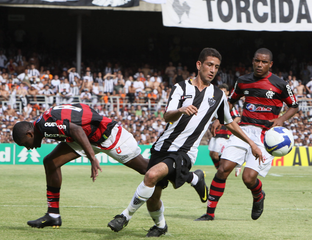 Image Result For Flamengo X Atletico