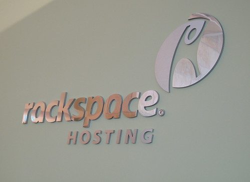 Rackspace | by Scott Beale