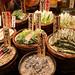 Nishiki food market, Kyoto