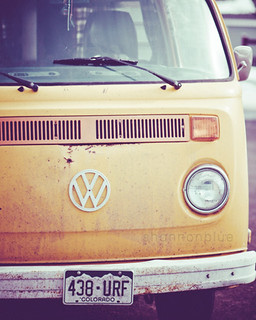 vw | by shannonblue