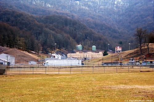 Brushy Mountain State Prison tn Brushy Mountain State Prison