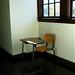 UF Norman Hall Third Floor Hallway Desk