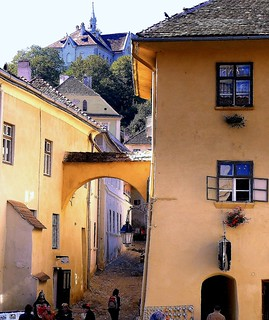 Transylvania Sighisoara Vlad III Dracula's House (Revisited 2010) | by MarculescuEugenIancuD5200Alaska