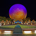 EPCOT Center - Too much SSE? Nonsense!