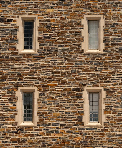Four Windows | by Wade Brooks