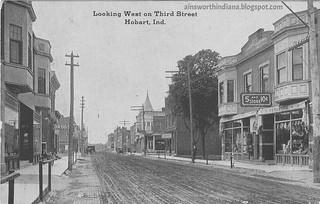 Third Street 1920